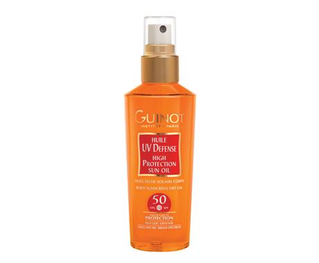 Guinot-Huile-UV-Defense-High-Protection-Sun-Oil-SPF50