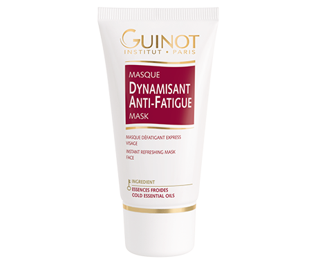 Guinot-Masque-Dynamisant-Anti-Fatigue-Mask