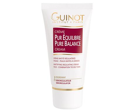 Guinot-Creme-Pur-Equilibre-Pure-Balance-Cream