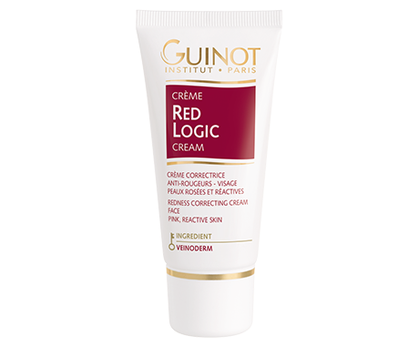 Guinot-Creme-Red-Logic-Cream