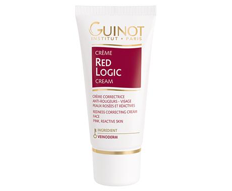 Guinot-Creme-Red-Logic-Cream