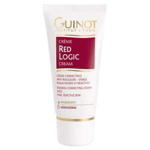 Red Logic Guinot