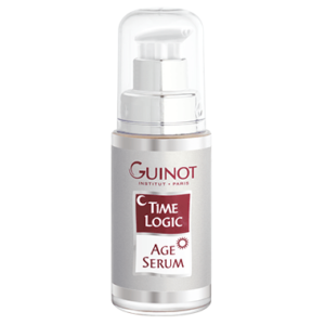 Time Logic Age Serum Guinot