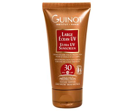 Guinot-Large-Ecran-UV-Ultra-UV-Sunscreen