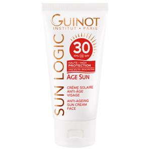 Age Sun Anti Age Visage Guinot