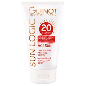 Age Sun Anti Age Corps Guinot