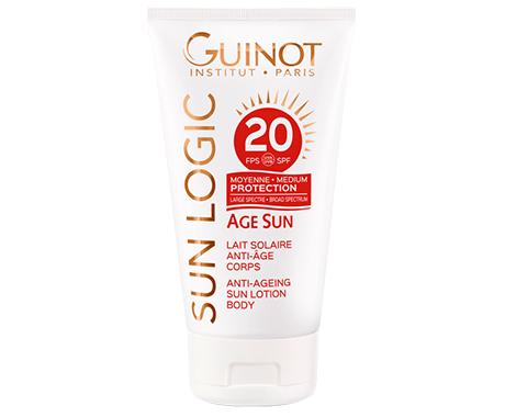 AGE-SUN-ANTI-AGEING-SUN-LOTION-SPF20-Guinot