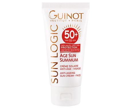 AGE-SUN-SUMMUM-ANTI-AGEING-SUN-CREAM-SPF50-Guinot