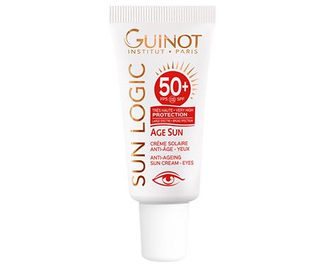 Age Sun Anti Age Yeux SPF 50+