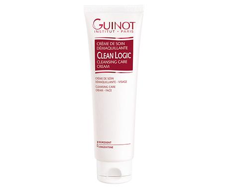 Clean Logic – Cleasing Care Cream