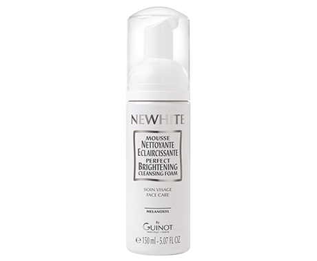 Mousse Nettoyante Eclaircissante – Perfect Brightening Cleansing Foam