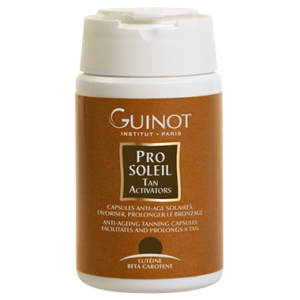 Pro Soleil Tan Activators Guinot