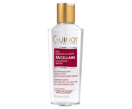 EAU-DEMAQUILLANTE-MICELLAIRE-CLEANSING-WATER-All-Skin-Types-Guinot