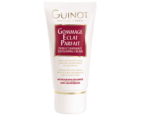 GOMMAGE-ECLAT-PARFAIT-PERFECT-RADIANCE-EXFOLIATING-CREAM-All-Skin-Types-Guinot