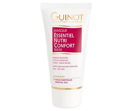 MASQUE-ESSENTIEL-NUTRI-CONFORT-MASK-Dry-Skin-Guinot