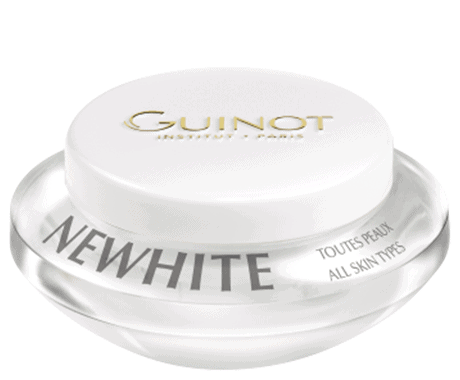 NEWHITE-CREME-NUIT-ECLAIRCISSANTE-All-Skin-Types-Guinot
