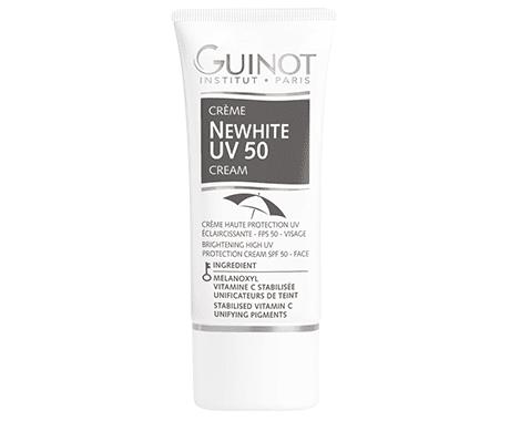 NEWHITE-UV50-SHIELD-CREAM-Guinot